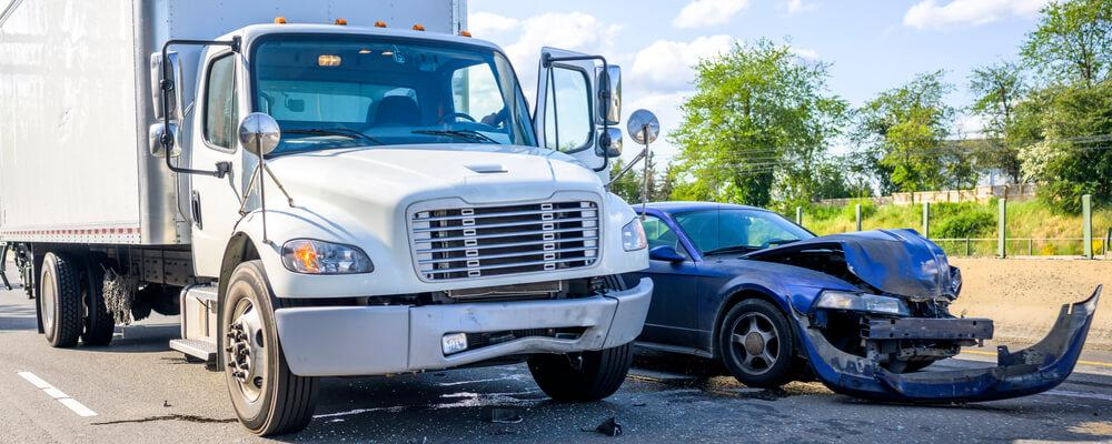 Des Plaines Hit By A Truck Accident Injury Attorneys