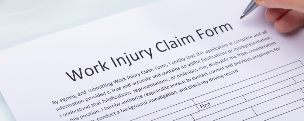 Elk Grove Village Workers' Comp Attorneys