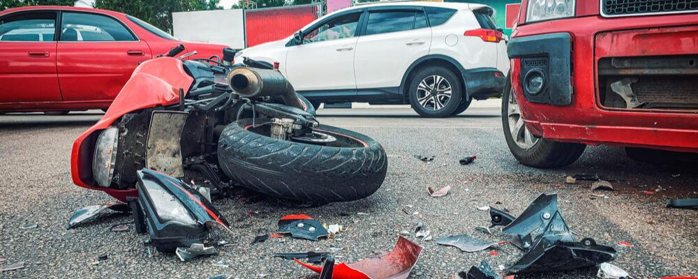 Franklin Park Motorcycle Crash Lawyers