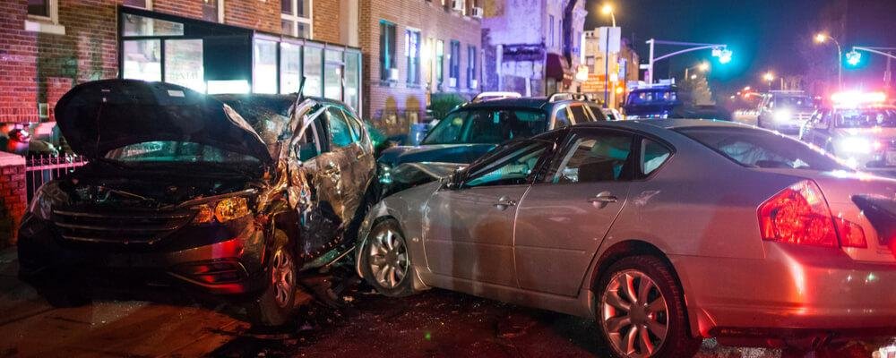 Wood Dale Car Crash Injury Lawyer